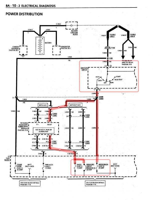 a604 trans wiring diagram 94