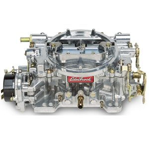 My new Carb.