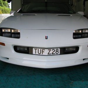Road legal in NZ Right Hand Drive. Check out the number plate