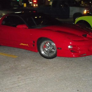 cruise nite,..Kenner ,la
