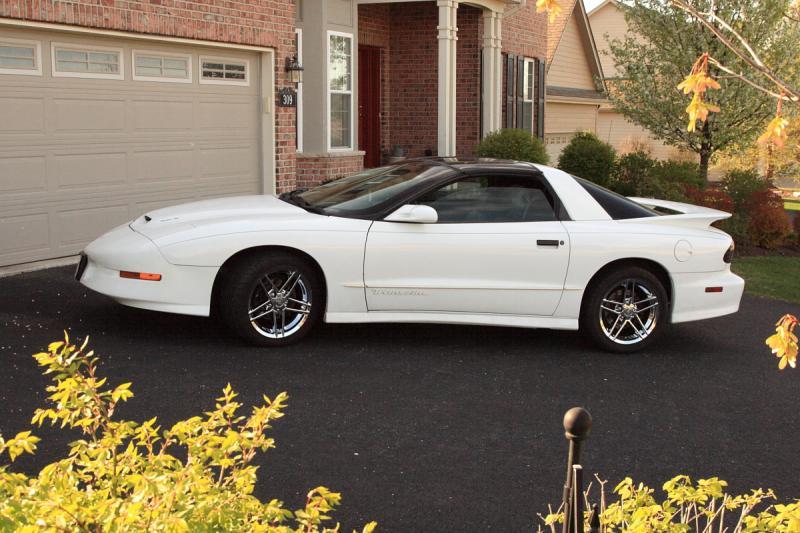 Will C6 Wheels Fit My 1994 Z28 Camaro Zone Camaro